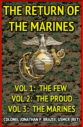 Marines:  The Return