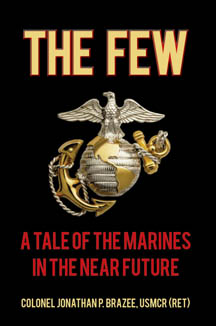 Marines:  The Few
